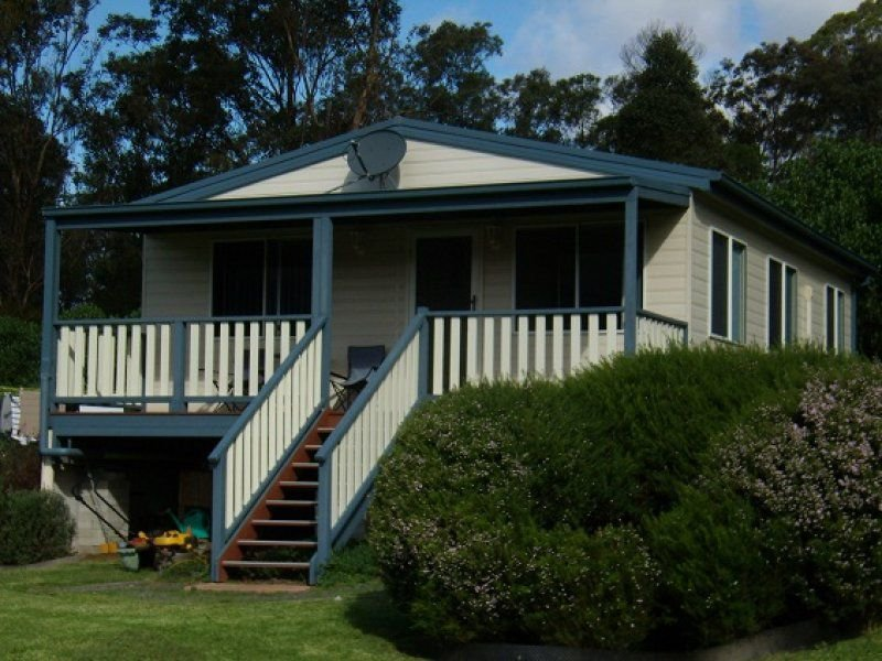 31 Nangutta Street, Towamba, NSW 2550