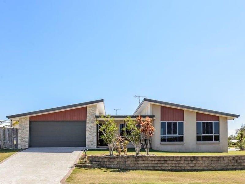 79 Sharyn Drive, New Auckland, Qld 4680