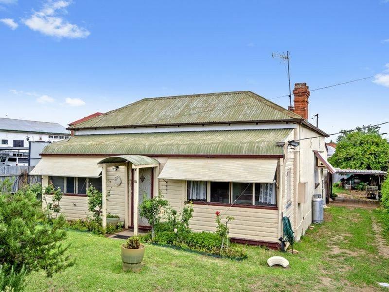 52 William Street, Quirindi, NSW 2343
