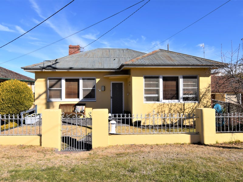 56 Rose Street, South Bathurst