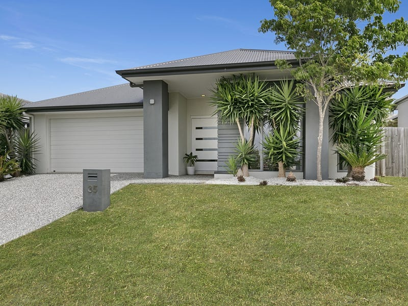 35 Friars Crescent, North Lakes, Qld 4509