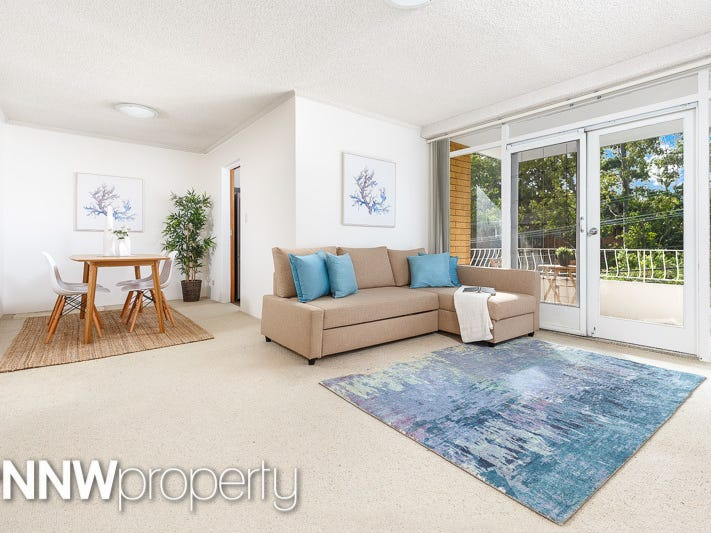 9/17 Ball Avenue, Eastwood, NSW 2122