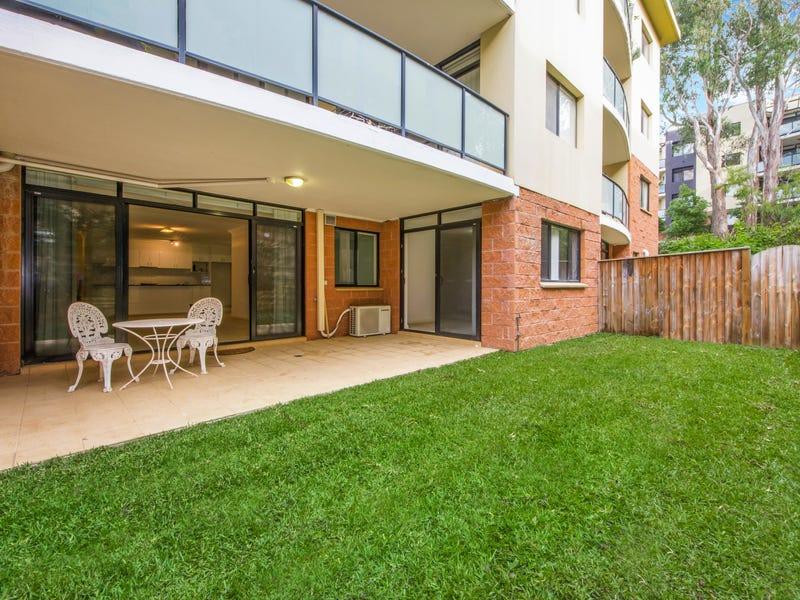 13/40-42 Jenner St, Baulkham Hills, NSW 2153