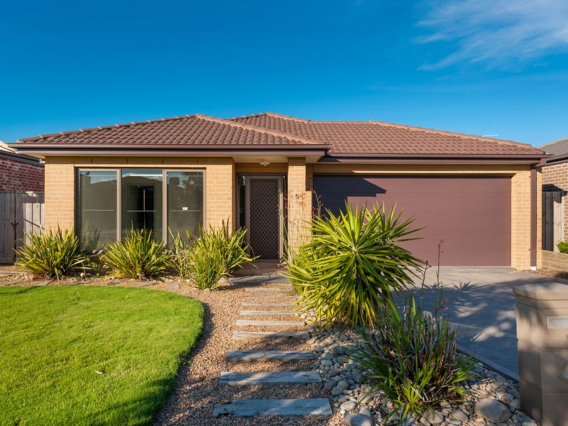 5 Buckland Hill Drive, Wallan, Vic 3756