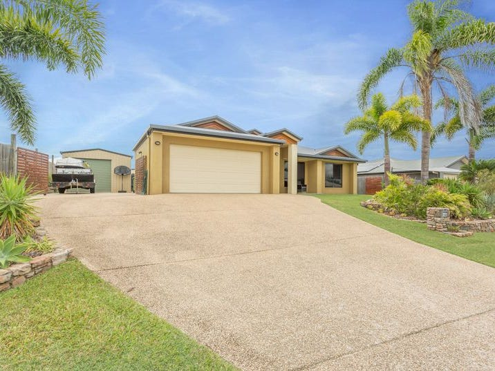 20 Slater Avenue, Blacks Beach, Qld 4740
