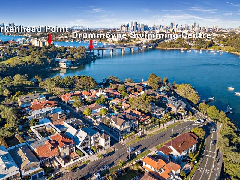 12 Thompson Street, Drummoyne, NSW 2047