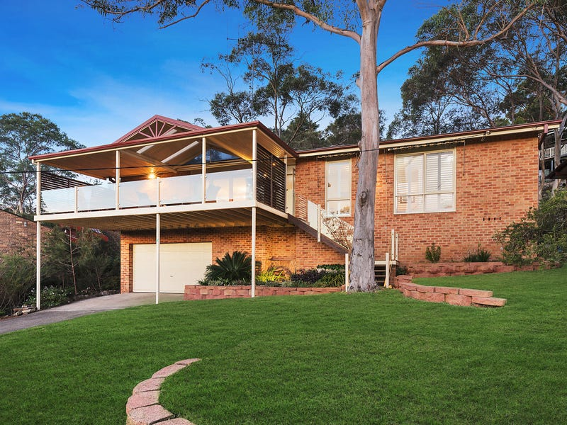 33 Greenview Parade, Berowra, NSW 2081