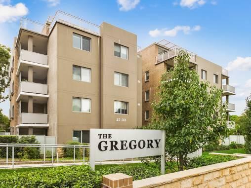 53/27-33 Boundary Street, Roseville, NSW 2069