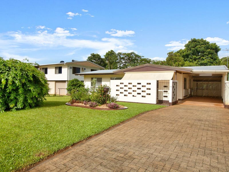 77 Karwin Street, Bayview Heights, Qld 4868