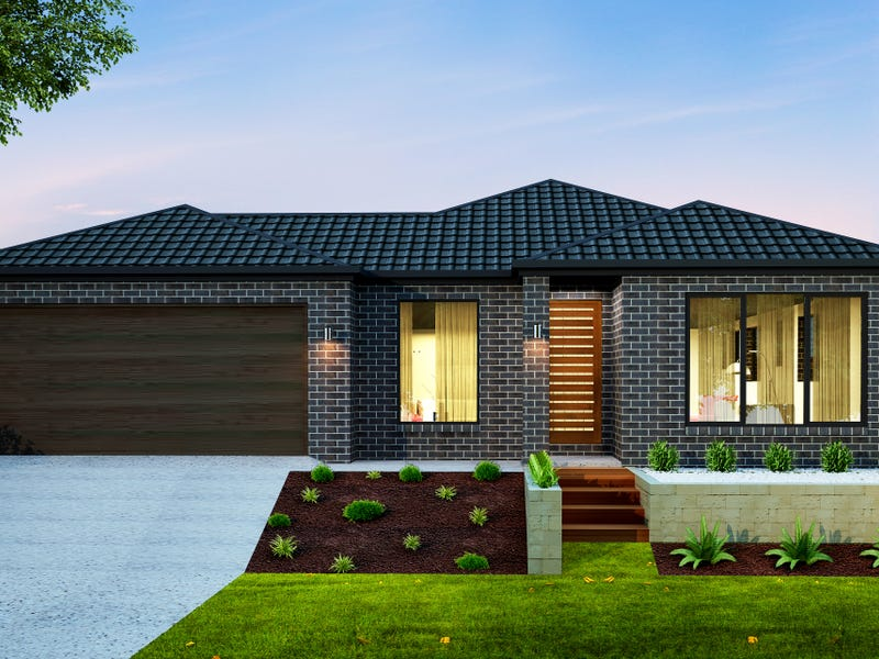 Lot 2003 Walbrook Drive, Highgrove Estate, Clyde North, Vic 3978