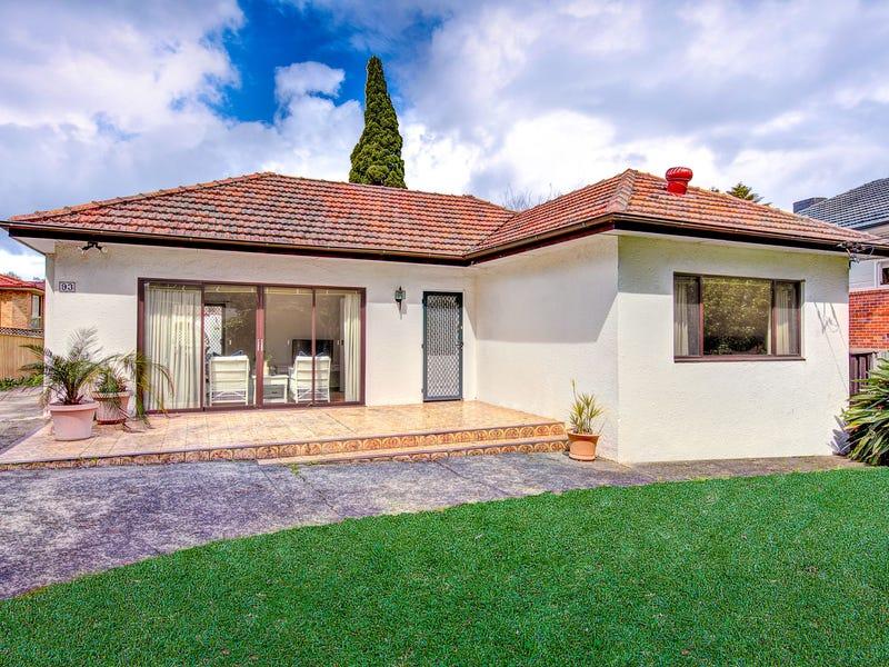 93 Eastern Valley Way, Castlecrag, NSW 2068