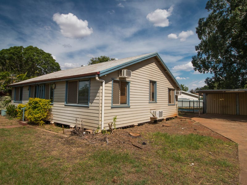 9 Ebony Street, Mount Isa, Qld 4825