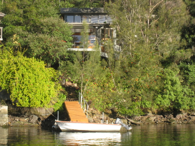 Lot 8 Dusthole Point, Berowra Waters, NSW 2082