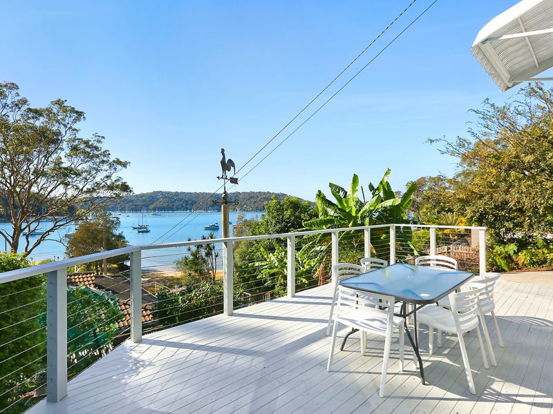 2177 Pittwater Road, Church Point, NSW 2105
