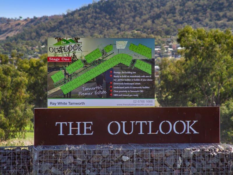 The Outlook Estate, Myrl Street, Tamworth, NSW 2340