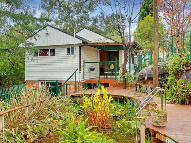 85A Palmerston Road, Hornsby, NSW 2077