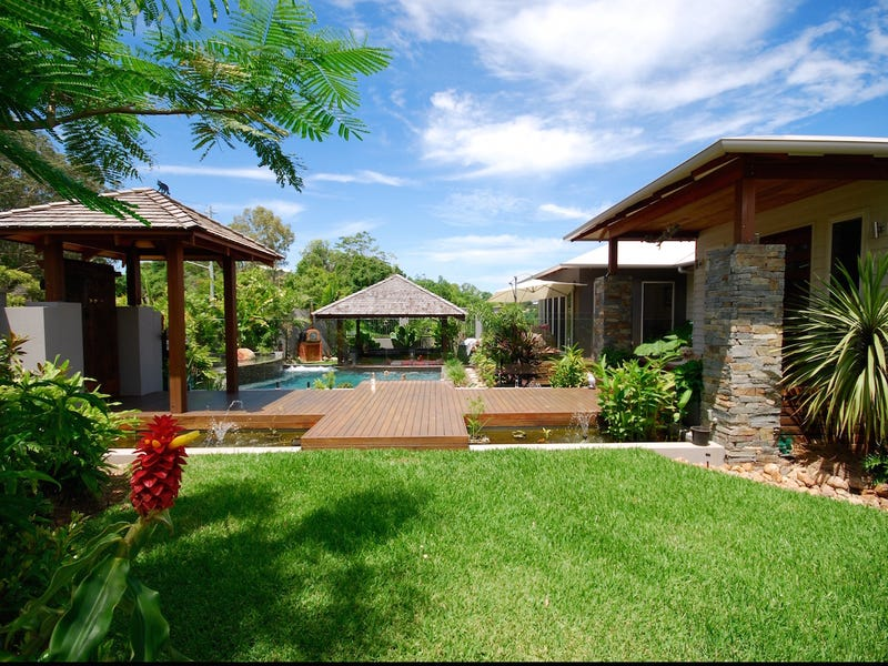 2 JOCELYN DR, Eumundi, Qld 4562