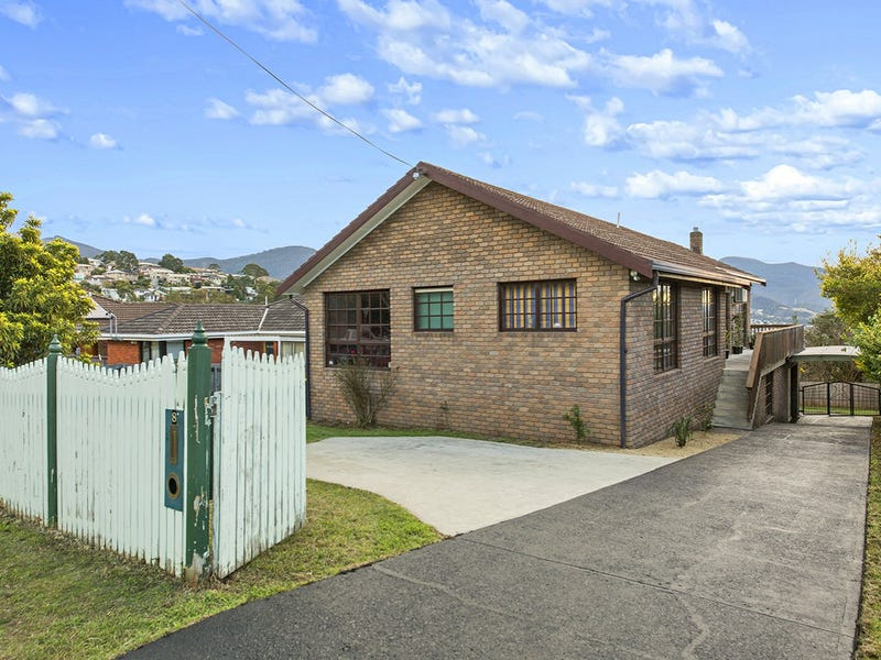 8 Ripley Road, West Moonah, Tas 7009