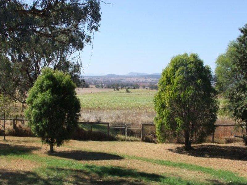 8710 Black Stump Way, Tambar Springs, NSW 2381