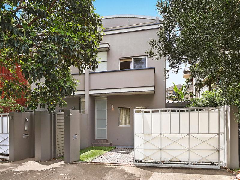 18 William Street, Rose Bay, NSW 2029