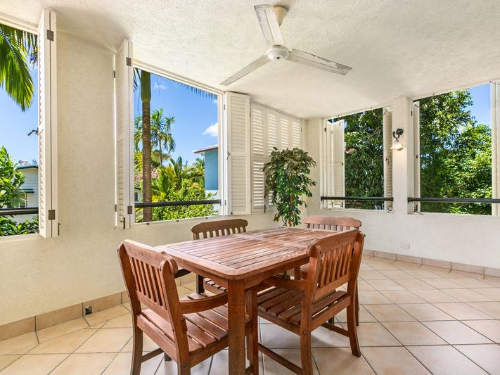 514/2 Greenslopes Street, Cairns North, Qld 4870