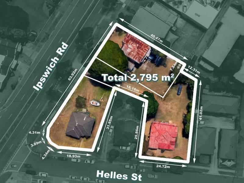 12 Helles Street, Moorooka