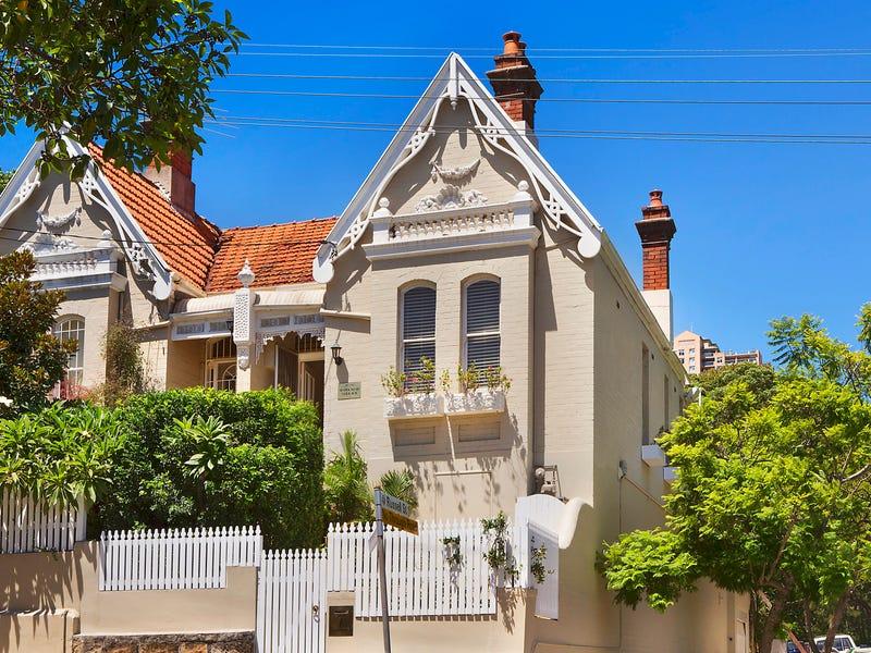 7 Edward Street, Woollahra, NSW 2025