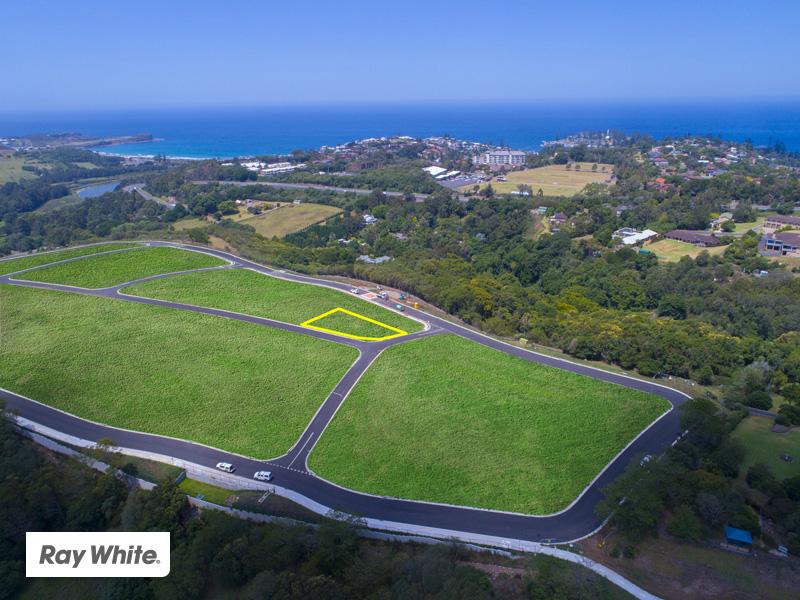 Lot 87 Stage 2 Cedar Grove Estate, Kiama, NSW 2533
