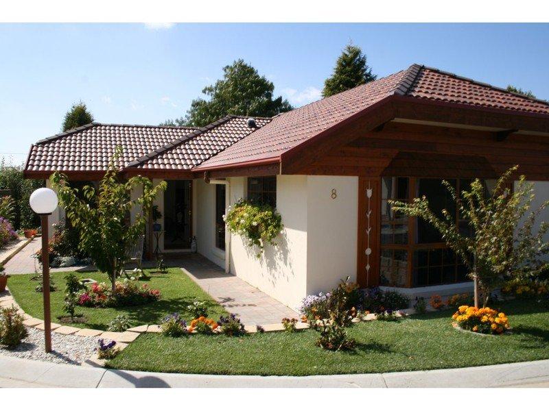 Chalet 8 Waldhorn Drive, Leisure Gardens Estate, Grindelwald, Tas 7277