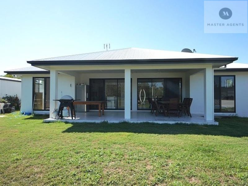 26 Toolakea Beach Road, Bluewater Park, Qld 4818