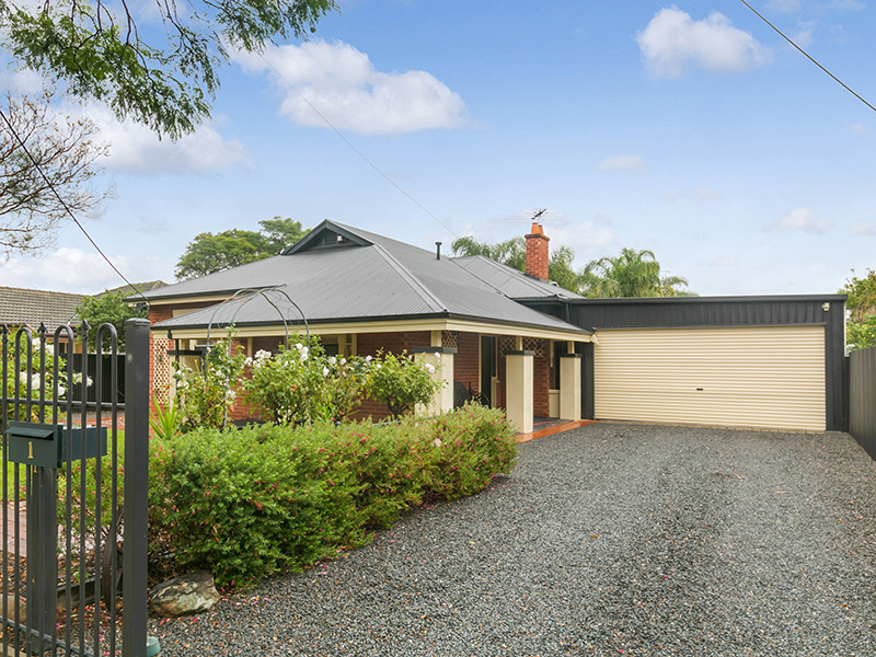 1 Farr Street, Woodville North