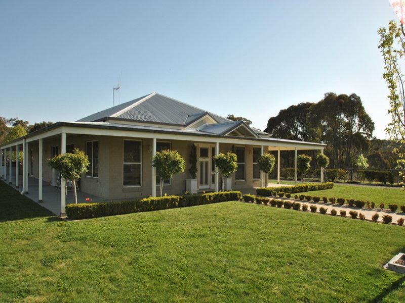 11 Shepherd Drive, Mullion Creek, NSW 2800