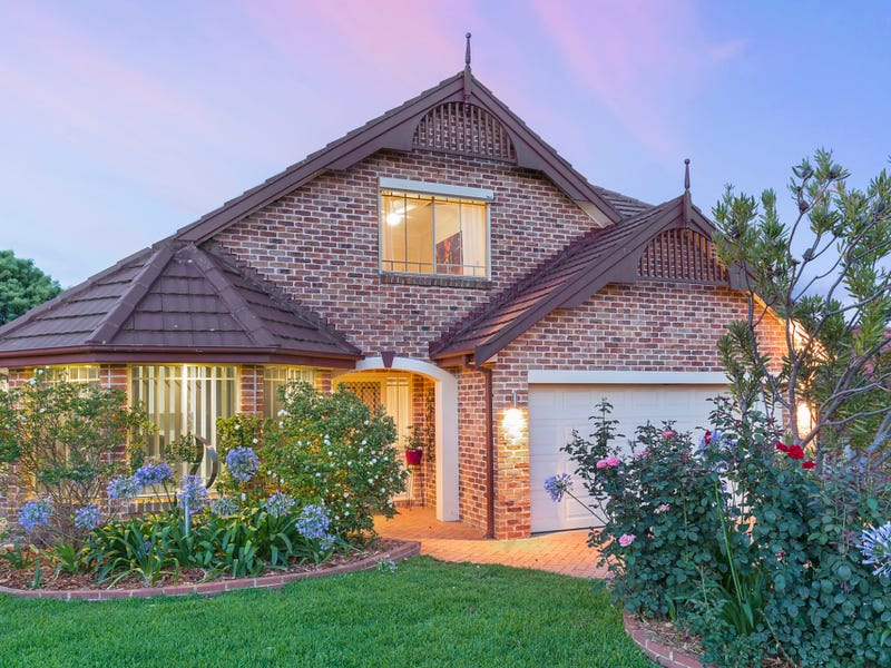 10 Tellicherry Circuit, Beaumont Hills, NSW 2155