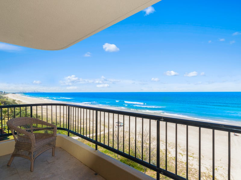702/337 Golden Four Drive, Tugun, Qld 4224
