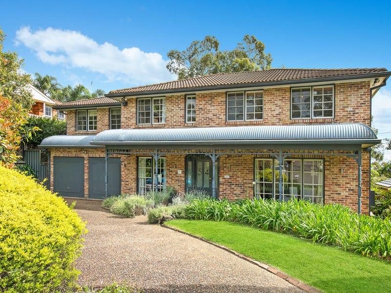 54 Kirkpatrick Street, Turramurra, NSW 2074