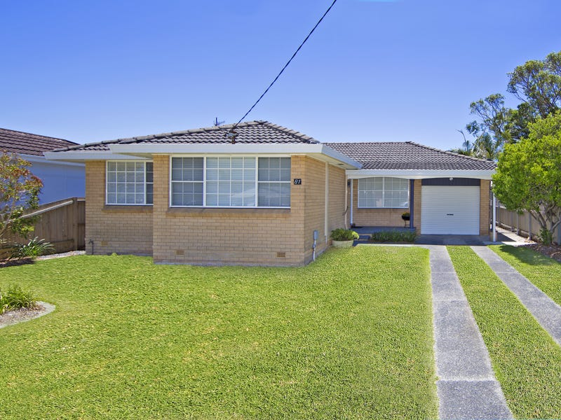 81 George Evans Road, Killarney Vale, NSW 2261
