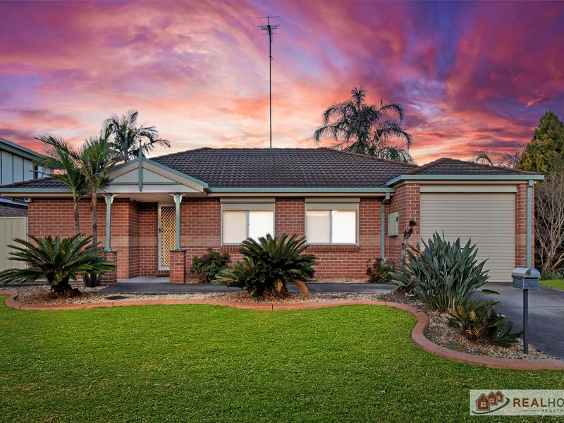 12 Geneva Road, Cranebrook, NSW 2749