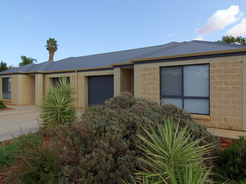 21A & 21B Turnbull Terrace, Glossop, SA 5344