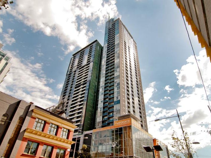 2406/483 Swanston Street, Melbourne, Vic 3000