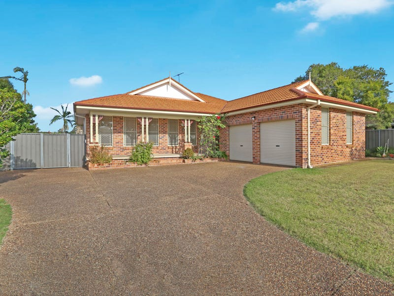 81 Alexander Street, Bligh Park, NSW 2756
