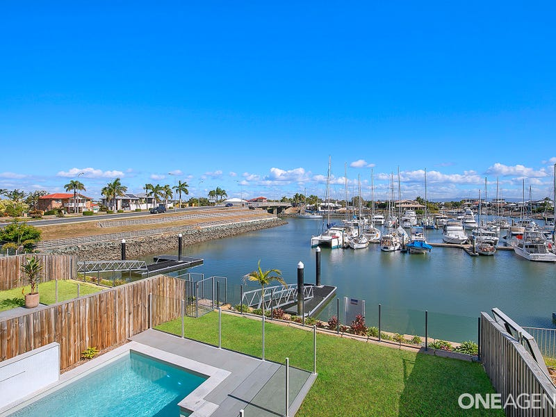 4/160 Griffith Road, Newport, Qld 4020