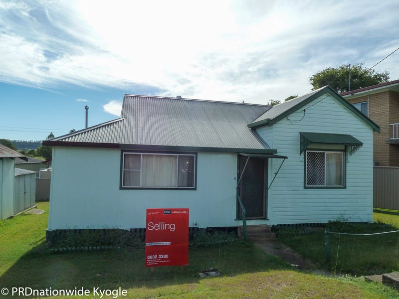 4 Bloore Street, Kyogle, NSW 2474