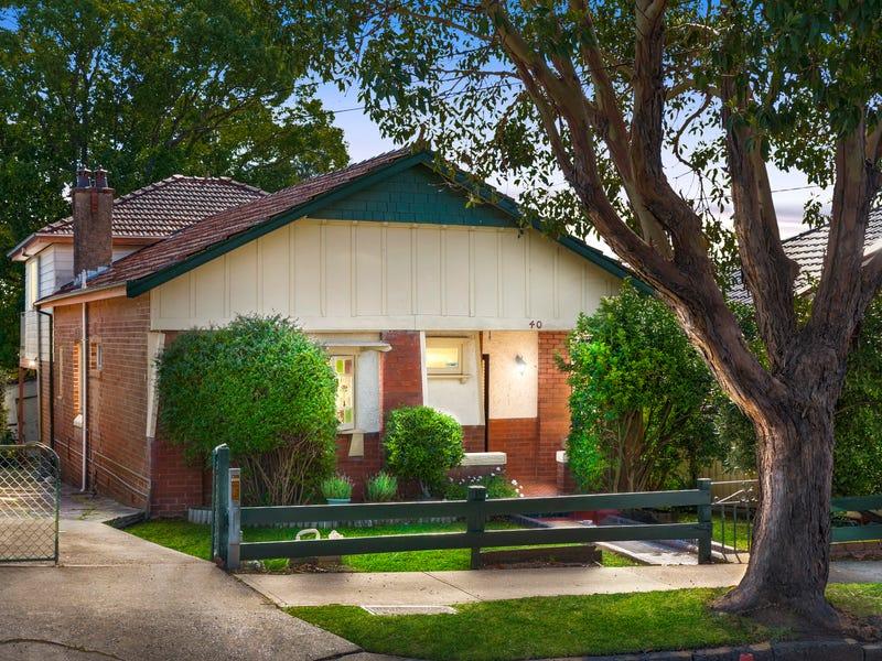 40 Garrong Road, Lakemba, NSW 2195