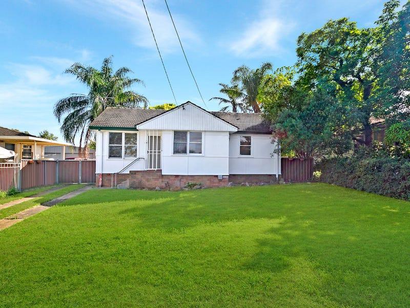 10 Kurrajong Road, North St Marys, NSW 2760