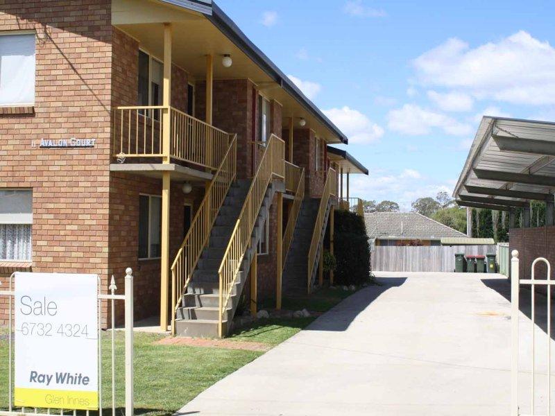 11/11 Pitt, Glen Innes, NSW 2370