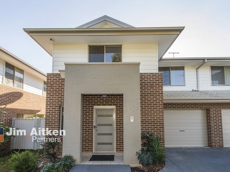 2/45 Jones Street, Kingswood, NSW 2747