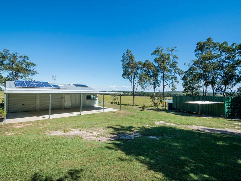 64 Sanders Road, Whiteman Creek, NSW 2460