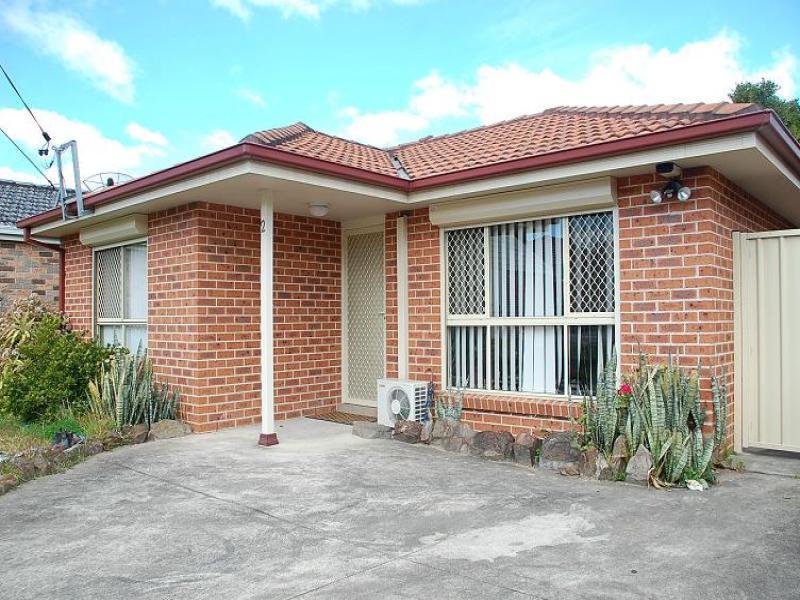 2 Queen Street, Granville, NSW 2142