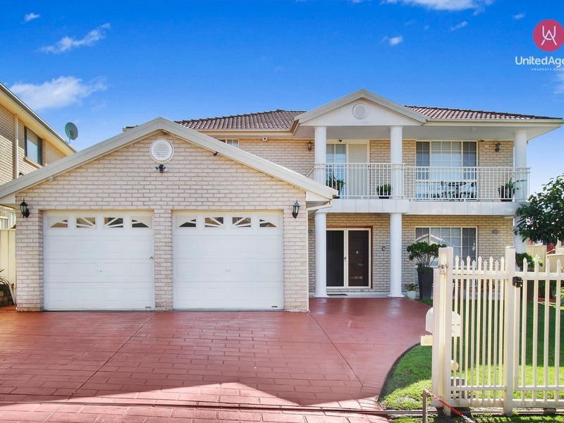 67 Mitchell Drive, West Hoxton, NSW 2171