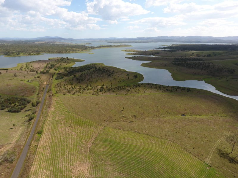 Lot 1 McLean Road, Wivenhoe Hill, Qld 4311